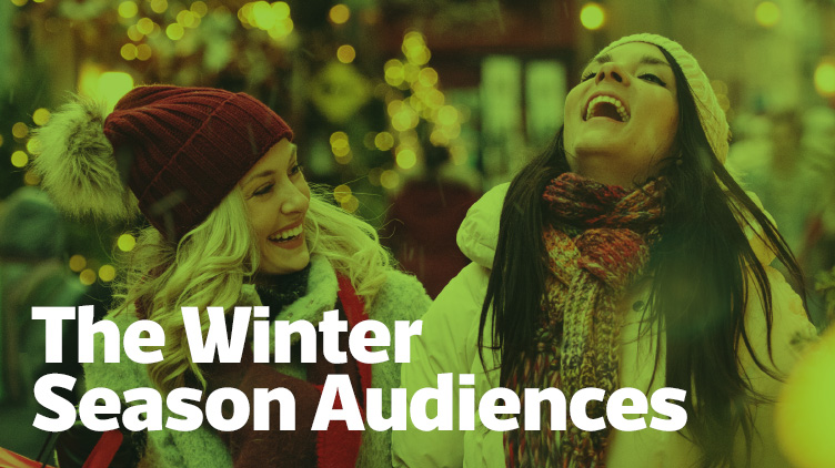 beintoo, winter season audiences, programmatic adv